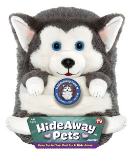 Hideaway Pets review